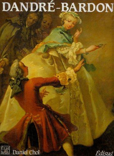 Dandré-Bardon par Marie-Claude Homet