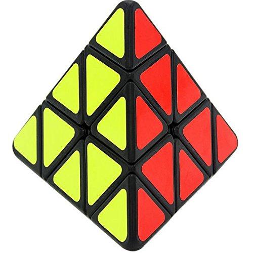 Holzbearbeitungswerkzeuge Dreieck Magic Cube, Original Magic Speed Cube Kegel Professionelle Puzzle Bildung Spielzeug Für Kinder