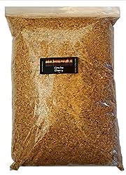 BBQ Kirsche Räuchermehl 1 KG Cherry BBQ Smoker oder Räuchermehl