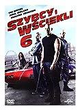 Fast & Furious 6 [DVD] [Region 2] (IMPORT) (Keine deutsche Version)