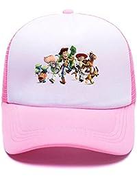 Toy S Characters 52NFE6 Trucker Hat Baseball Caps Gorras de Béisbol for Men Women Boy Girl
