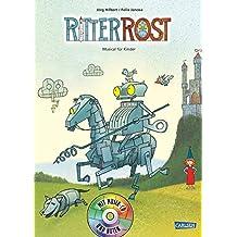 Ritter Rost: Buch mit CD