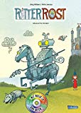 Ritter Rost 1: Ritter Rost: Buch mit CD