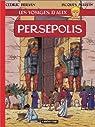 Les voyages d'Alix, tome 16 : Persépolis par Martin