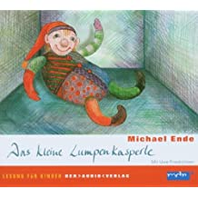Das kleine Lumpenkasperle. Das Traumfresserchen: Lesung /Hörspiel für Kinder