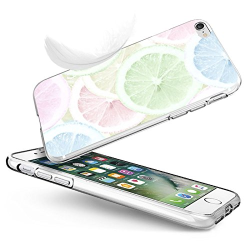 iPhone 6/6s Custodia Marmo TPU Gel Silicone Protettivo Skin Custodia Protettiva Shell Case Cover Per Apple iPhone 6 6s (4,7) (4) 2