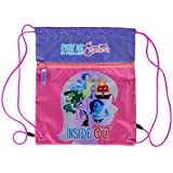 Inside Out, Kinder Kinderrucksack Azul 35 cm