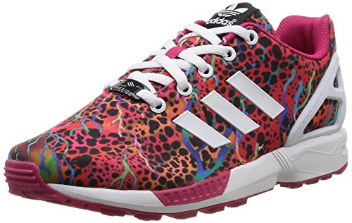 Adidas M19398, Running Fille Rose