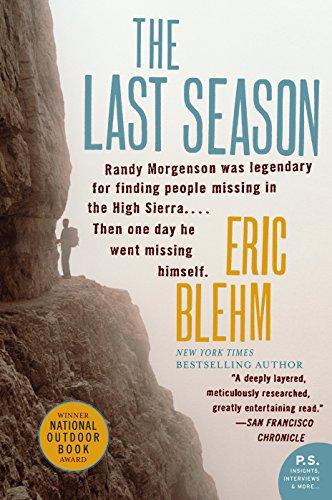 The Last Season (P.S.) (English Edition) American Wildlife Serie