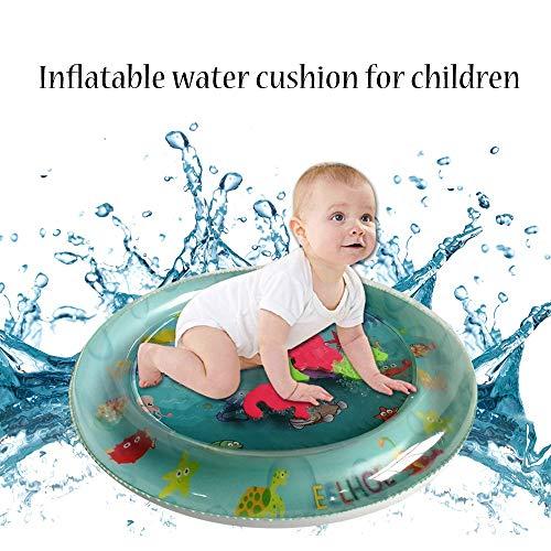 Mitlfuny -> Haus & Garten -> Küche,Aufblasbare Babywassermatte Fun Activity Play Center für Kinder und ()