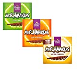 Nestle Quality Street Matchmakers (Pack of 3)