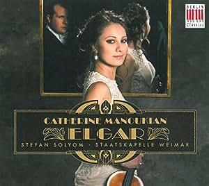 Violin Concerto in Bminor,Salut D'Amour,Offertoire