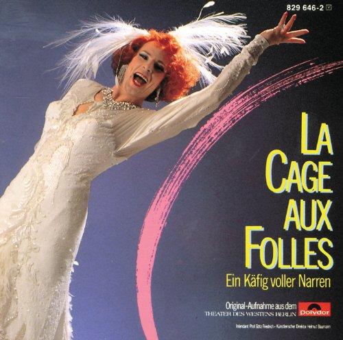 La Cage Aux Folles: Song Am Strand