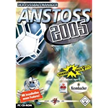 Anstoss 2005 [Hammerpreis]