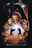 Star Wars Episode III Poster Revenge of the Sith (68,5cm x 101,5cm)