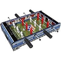 Atlético de Madrid Futbolín Proyectum Sport Team 10ATL-0000-1