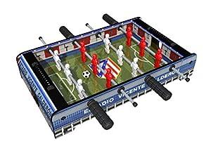 Atlético de Madrid- Futbolín (Proyectum Sport Team 10ATL-0000-1)