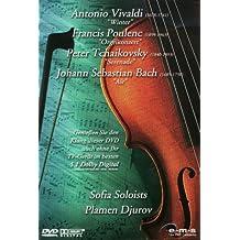 Vivaldi / Poulenc / Tchaikovsky / Bach