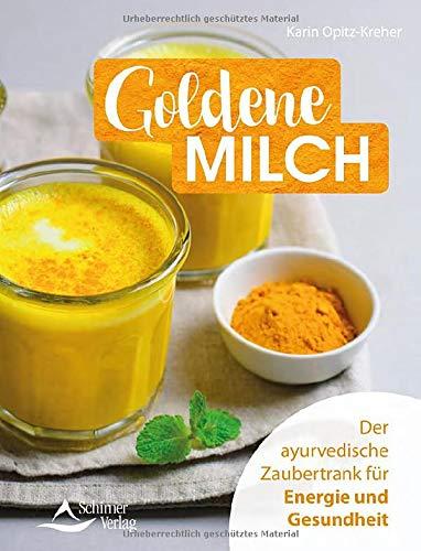 Goldene Milch: Der ayurvedische Zaubertrank für Energie und Gesundheit