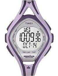 Timex Damen-Armbanduhr Ironman Sleek 150 LAP Digital Quarz T5K259