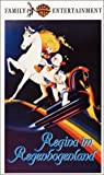 Regina im Regenbogenland [VHS]
