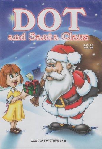 Preisvergleich Produktbild Dot And Santa Claus [Slim Case]