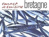 Carnet de cuisine - Bretagne