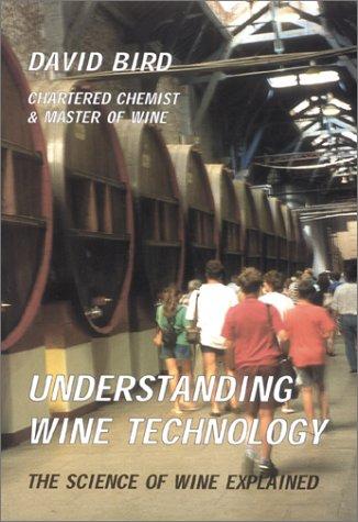 Understanding Wine Technology