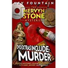 DVD Extras Include: Murder (The Mervyn Stone Mysteries Book 2)