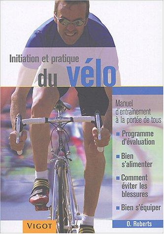 Initiation pratique au vélo
