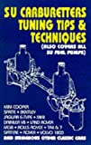 SU Carburettors Tips & Techniques