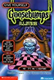 Its Only a Nightmare (Give Yourself Goosebumps - 32)