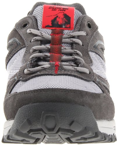 New Balance Ww659 B, Sandales sport et outdoor femme Multicolore - Mehrfarbig (GB1 GREY/RED 12)
