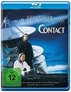 Contact [Blu-ray]