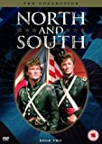 North and South: Book 2 [DVD] by Kirstie Alley