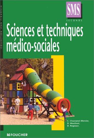Sciences et Techniques médico-sociales