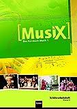MusiX 1. Schülerarbeitsheft 1 B: Das Kursbuch Musik 1. Klasse 6