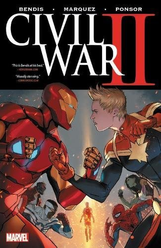 When a new Inhuman named Ulysses manifests uncanny precognitive powers, Earth's protectors must wrestle with the consequences. And when one of Ulysses' visions leads to tragedy, an old friendship reaches a breaking point - and longtime teammates Capt...