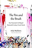 #5: The Pen and the Brush: How Passion for Art Shaped Nineteenth-Century French Novels