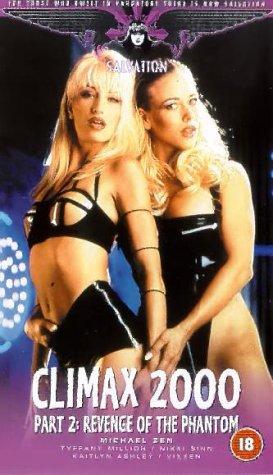 Preisvergleich Produktbild Climax 2000 2 - Revenge of the Phantom [VHS]