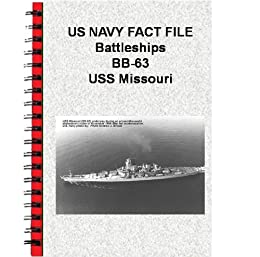Descargar Elitetorrent US NAVY FACT FILE Battleships BB-63 USS Missouri Kindle Paperwhite Lee Epub