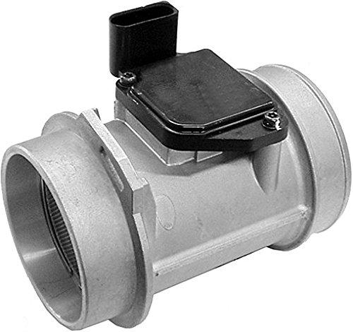 HELLA 8ET 009 142-451 Luftmassenmesser, Anschlussanzahl 5, Montageart geschraubt