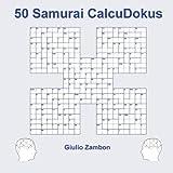50 Samurai CalcuDokus