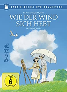 Wie der Wind sich hebt [Special Edition] [2 DVDs]