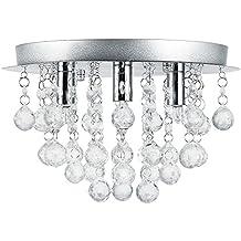 Suchergebnis Auf Amazonde Fr Kristall Leuchten