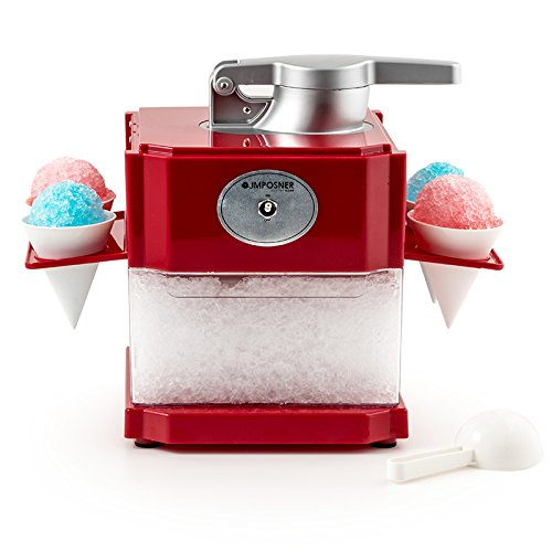 51P0Ly0hytL. SS500  - JMPosner For The Home Snow Cone Maker - Slush Machine