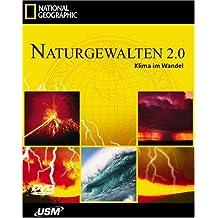 Naturgewalten 2.0 - National Geographic (DVD-ROM