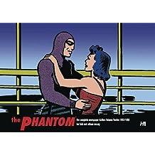 The Phantom the Complete Newspaper Dailies by Lee Falk and Wilson McCoy:Volume Twelve 1953-1955
