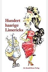 Hundert haarige Limericks Taschenbuch