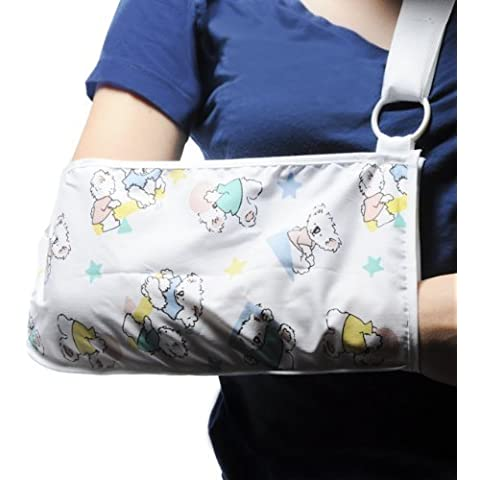 Arm Sling Kids Pediatric Small by Bird &